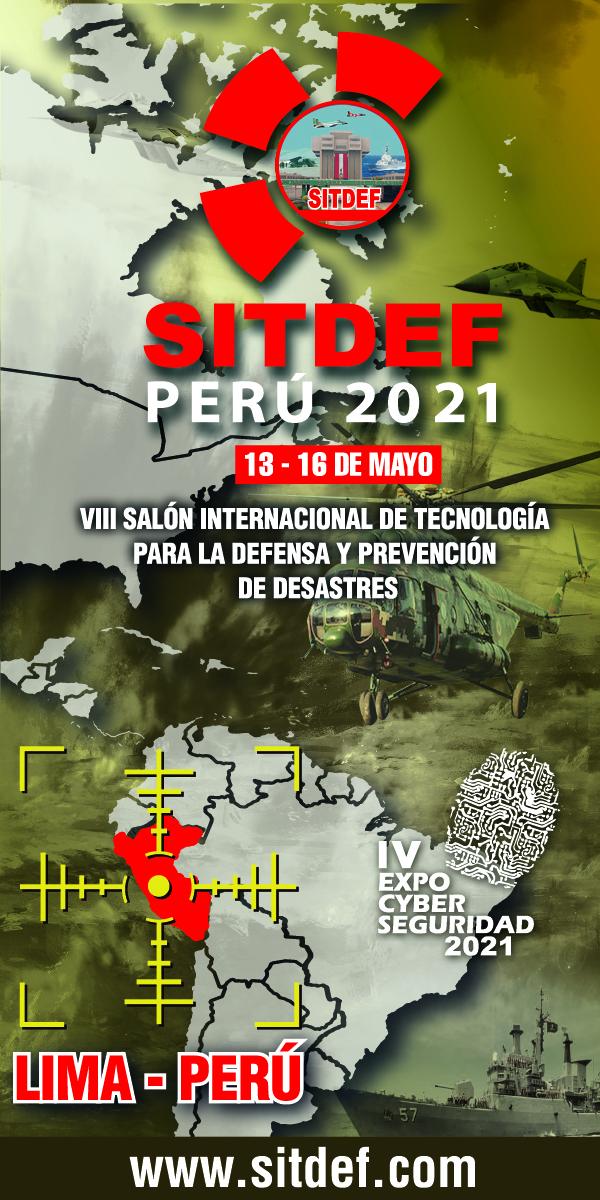 Sitdef Peru